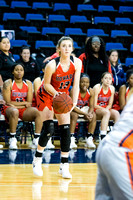 HC Women's Basketball at South Plains, 2/8/2018