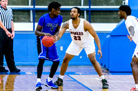 HC Men's Basketball vs Collin County, 3/7/2018