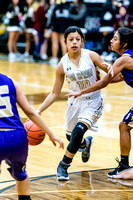 BSHS Women's Basketball vs Crane, 12/5/2017